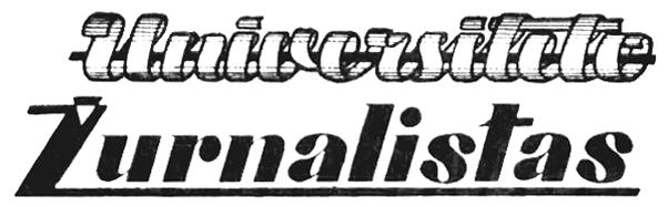 Senasis logotipas