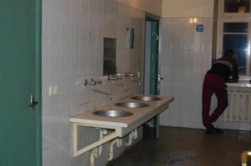 Benamiams skirtos patalpos suremontuotos ir prižiūrimos. E. Šepetytės nuotr.