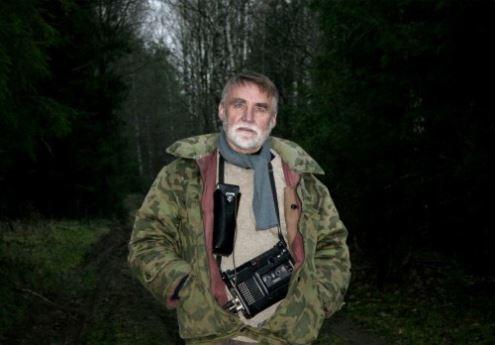 Žurnalistas Benas Rupeika. Asmeninio archyvo nuotr.