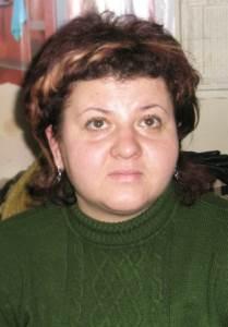 """Renata Katkovskaja: """"Skurdas nėra blogai"""". Autorės nuotr."""