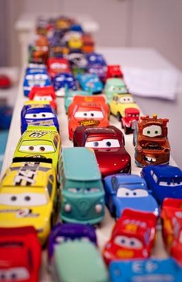 Transporto kamščiai ne tik kainuoja daug laiko ir pinigų, bet ir gadina nuotaiką. Nuotrauka iš flickr.com
