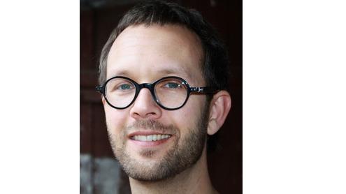Allan, žurnalistas. Autoriaus nuotr.