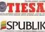 "1971 m. ""Tiesa"" prieš 2011 m. ""Respubliką"": cenzūra ar laisvas žodis?"