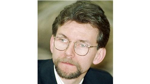 Dr. Egdūnas Račius.  ELTA archyvo nuotr.