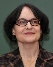 Prof. antropologė Janina Tutkuvienė. ELTA archyvo nuotr.