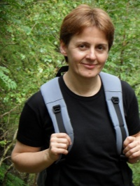 Rūta Marcinkevičienė. Jano Kuperio nuotr.