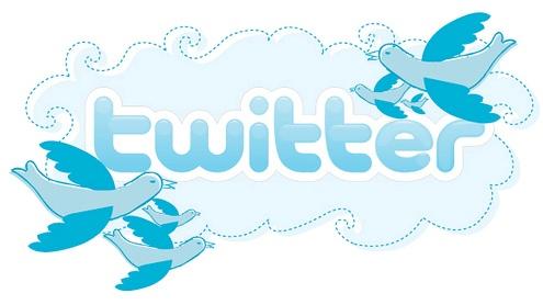 Socialinio tinklo ,,Twitter'' įtaka pasaulyje didėja.