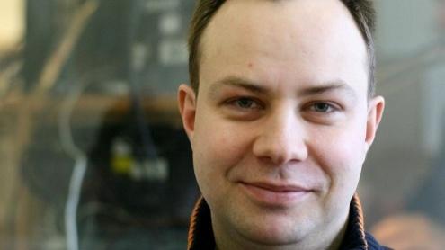 Aurelijus Veryga. Nuotraukos autorius Ginas Dabašinskas/BFL © Baltijos fotografijos linija