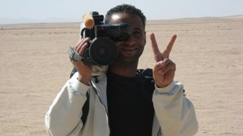 Egipto TV operatorius