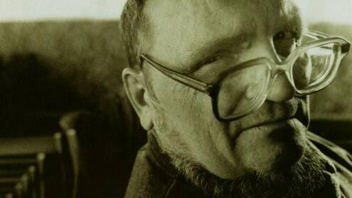 Skirmundas Valiulis (1938–2011). Algimanto Aleksandravičiaus nuotr.