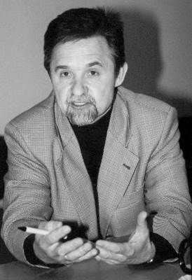 Dr. Vygintas Gontis XII pasaulio lietuvių mokslo ir kūrybos simpoziume. mokslasplius.lt nuotr.