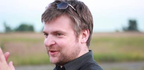 VDA docentas Šarūnas Šlektavičius (nuotrauka – iš asmeninio archyvo)