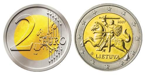 Taip atrodys euras Lietuvoje. L. Luycx projektas