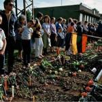 Birželio 14-oji - Tautos gedulo, vilties ir pasiryžimo diena. Naujoji Vilnia, 1990 m.