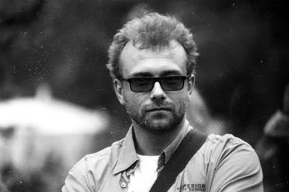 Rytis Zemkauskas. T. Ivanausko nuotr.