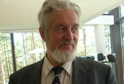 Antanas Buračas – LPS iniciatyvinės grupės narys. Asmeninio archyvo nuotr.