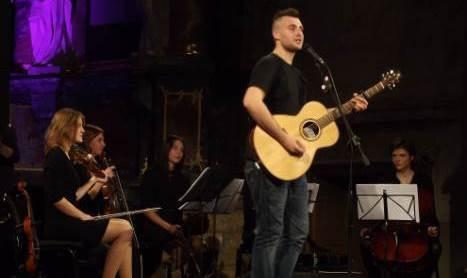 Grupės vokalistas Kazimieras Likša pažadėjo, kad grupė būtinai grįš į sceną įrašiusi antrąjį savo albumą. Ievos Pranckūnaitės nuotrauka