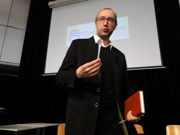 Dr. Nerijus Čepulis