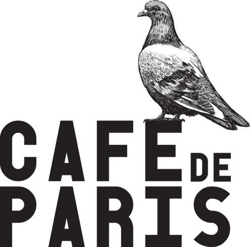 Café de Paris - vieta, skleidžianti modernią prancūzišką vakarėlių kultūrą