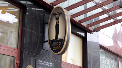 Lietuvoje verslą kuria vis daugiau užsieniečių Audros Avižiūtės nuotrauka