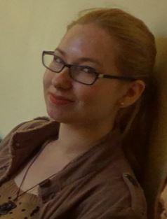 Orientalistikos centro studentė Emilija