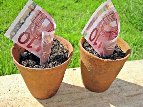 Litą pakeitus euru, asmeninių finansų srityje niekas nepasikeis. Nuotr. OTA Photos, Flickr