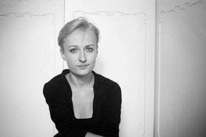 """""""Vidinis konfliktas teatre yra reikalingas bei neišvengiamas. Jeigu nebūtų to, kas degina viduje, tuomet nebūtų kūrybos, noro ir priežasties kurti."""" Giedrės Šilinskaitės nuotr."""