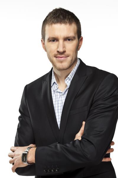 """""""Žmonės nemoka priimti kritikos. Galvoja, kad kritikuoji jį kaip asmenį"""", – mano G. Reklaitis. (Viasat Sport Baltic nuotr.)"""