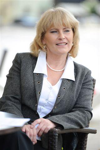 Spaudos, radijo ir televizijos rėmimo fondo tarybos pirmininkė V. Žukienė mano, kad teikiama Fondo parama nevaržo finansuojamos žiniasklaidos laisvės. (Asmeninio archyvo nuotr.)