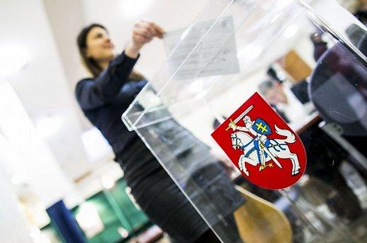Lietuvos Respublikos vyriausiosios rinkimų komisijos duomenimis, šių metų kandidatų į savivaldybių tarybas amžiaus vidurkis siekė 51 m.