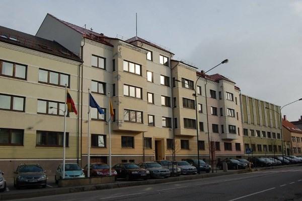 Klaipėdos miesto savivaldybė. Odetos Venckutės nuotr.