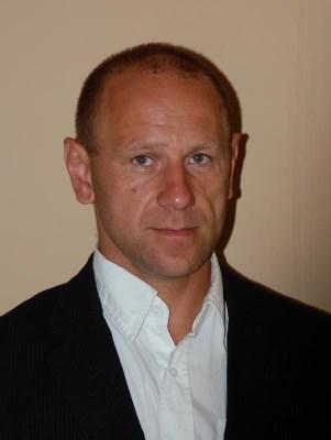 """Egidijus Visockas - visuomeninio rinkiminio komiteto """"Nepriklausomų kandidatų sąrašas Prienų kraštas"""" pirmininkas. (nuotrauka iš asmeninio archyvo)"""