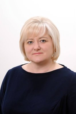 """Loreta Jakinevičienė – kandidatė į Prienų miesto merus, partijos """"Tvarka ir teisingumas"""" narė (nuotrauka iš asmeninio archyvo)"""
