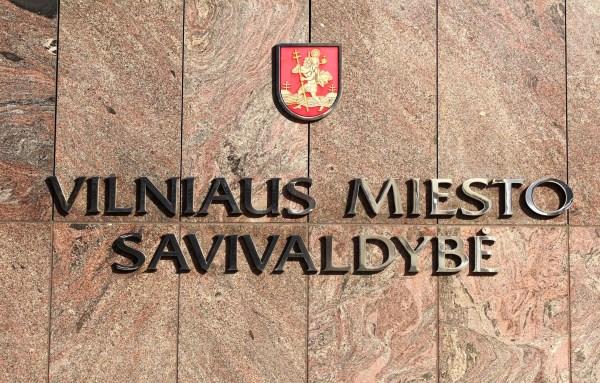 Net ir jauname Vilniuje dalyvaujančio politikoje jaunimo trūksta. Autorės nuotr.