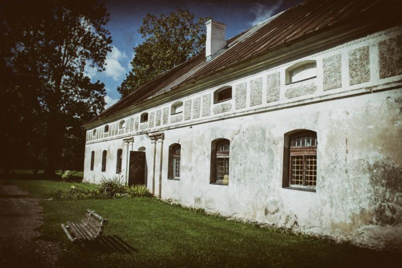 Sovietmečiu Jonavos rajone įsikūrusiame Žeimių dvare veikė žemės ūkio technikumas.