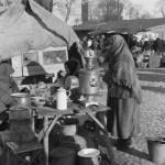 Kaziuko mugė Lukiškių aikštėje, 1934 metai. Kolekcija iš Nyderlandų nacionalinio archyvo. Šaltinis: Vilniaus miesto studija.