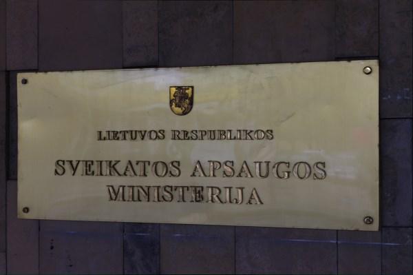 Sveikatos apsaugos ministerija Savižudybių prevencijos biuro steigimui skyrė 180 tūkst. eurų Autorės nuotr.