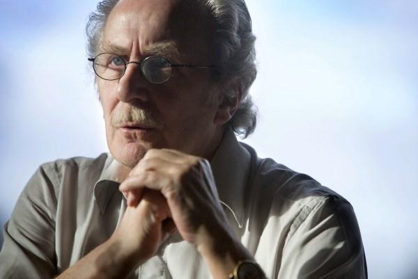 Politikas ir diplomatas Jónas Baldvinas Hannibalssonas su tautiečiais siekė atstovauti mažų tautų interesams. Asmeninio albumo nuotr.