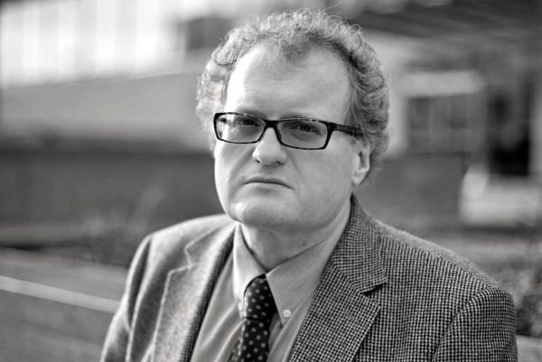 L. Donskis Lietuvai linki tvirtybės, ryžto ir užsispyrimo puoselėjant savo nepriklausomybę. Grzegorz Lepiarz nuotr.