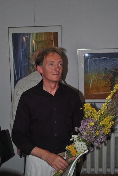 Eugenijus Nalevaika. Autoriaus nuotr.