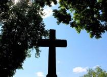Bernardinų kapinės. Autorės nuotr.