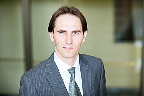 Marius Jurgilas. Lietuvos Banko nuotr.