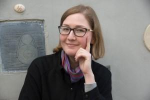Redaktorė Auksė Podolskytė