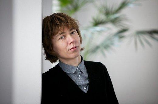 Nida Vasiliauskaitė. DELFI, Š. Mažeikos nuotrauka