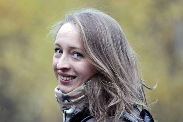 """Lietuviai labiau mėgsta skaityti apie Rusiją, o ne apie kitas Baltijos šalis – artimiausios kaimynės juos domina mažiau, sako Marija Epifanova, """"Novaja Gazeta-Baltija"""" vyriausioji redaktorė."""