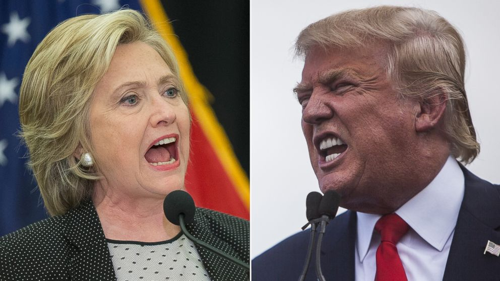 H. Clinton sutrukdyti gali tai, kad daugeliui rinkėjų ji nepatinka.