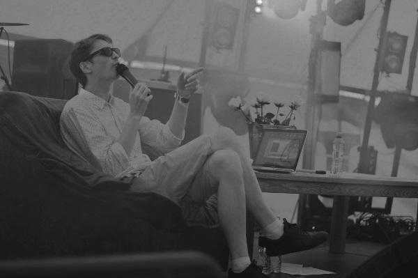 Lukas Šidlauskas. Asmeninio archyvo nuotr.