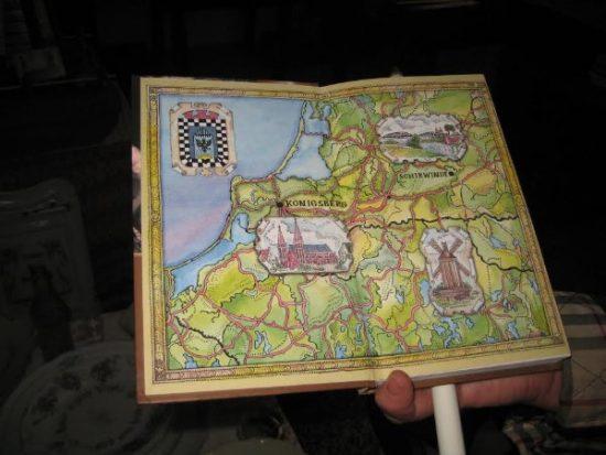 Širvintos miestą galima surasti tik istorijos knygose. Dabar jo teritorija priklauso Rusijai. Loretos Juodzevičienės nuotr.