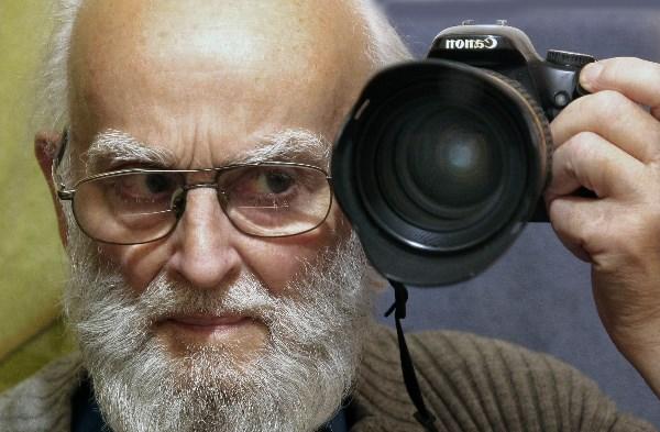 """Zenonas Bulgakovas: """"Laikau save fotomenininku estetu, man norisi miestą ir žmones parodyti gražiai."""" Asmeninio archyvo nuotr."""