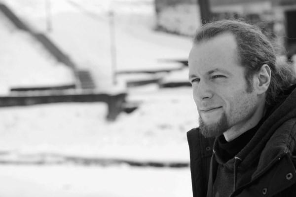 Marius Burokas. Asmeninio archyvo nuotr.